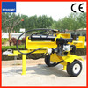 Hot Selling Firewood Processor Log Splitter Log Cutter,CE Approved