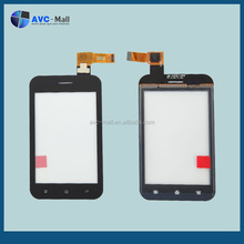 replacement touch screen for Sony Xperia Tipo ST21i black