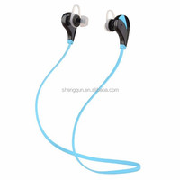 Fashion Bluetooth headset for both ears manufacturer china market