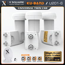 cheapest two output LNB support 3D & HD