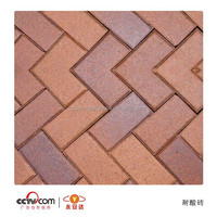rectangle red brick pavers paving brick