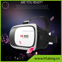 2016 New products portable 2nd generation 3D VR BOX 2 Virtual
