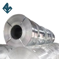 Cold rolled hot dip galvanized steel coils SGCC for roofing materials