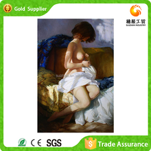 Yiwu Factory Handmade Decoration Diamond Painting Nude Painting Image Sex Women