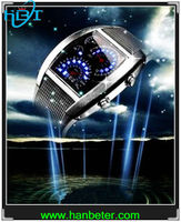 Factory Supply and Fast deilvery Vogue digital multimedia watch with wholesale price