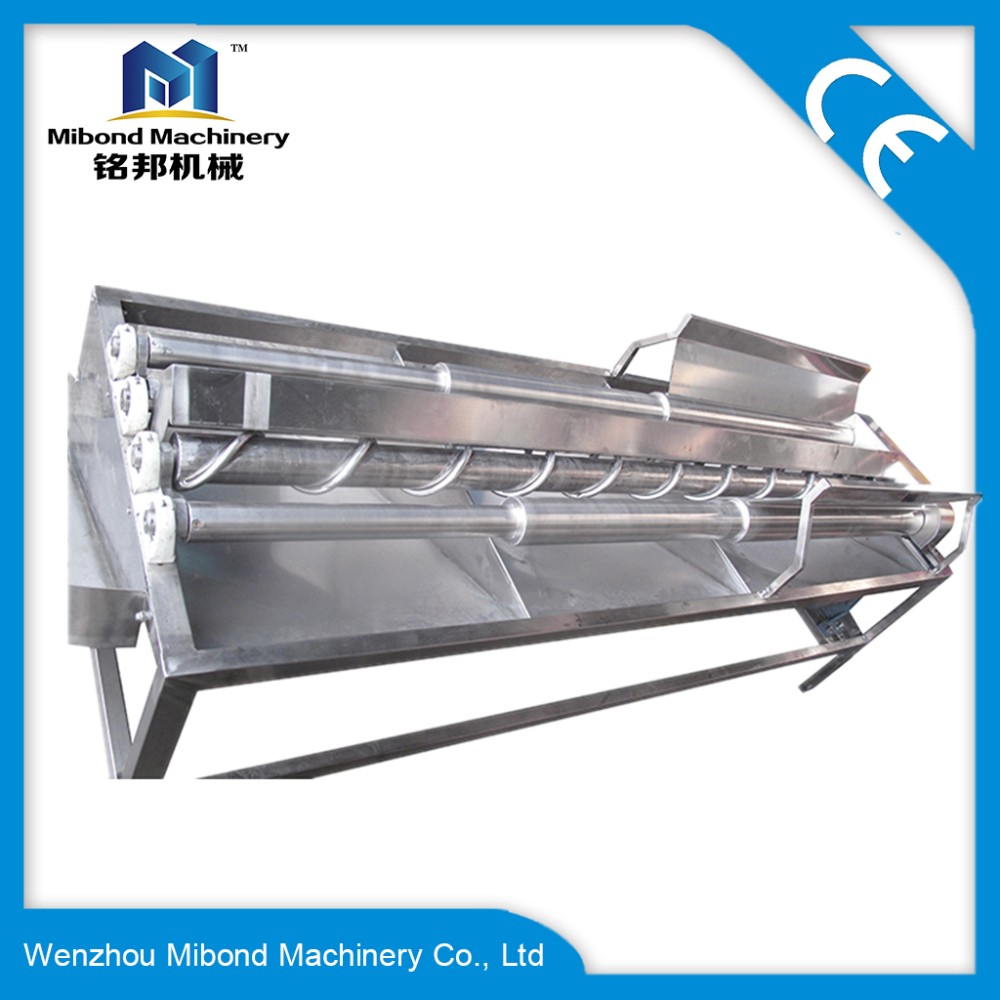 Automatic Industrial Potato Rotary Sorter/ Fruit and Root Vegetable Sorting Machine Manufacturer