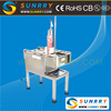 Stainless Steel 50-60 PCS/MIN MulTipurpose Slicer And meat Processing Machine Made For Meat Slicing (SUNRRY SY-MS200EB)