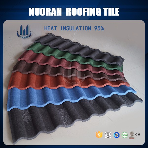 NUORAN Manufacturers Corrugated Sheet Metal Roofing,Hot Sale Cheap Used Building Material Best Roof Tiles Metal Roofing Sheets P