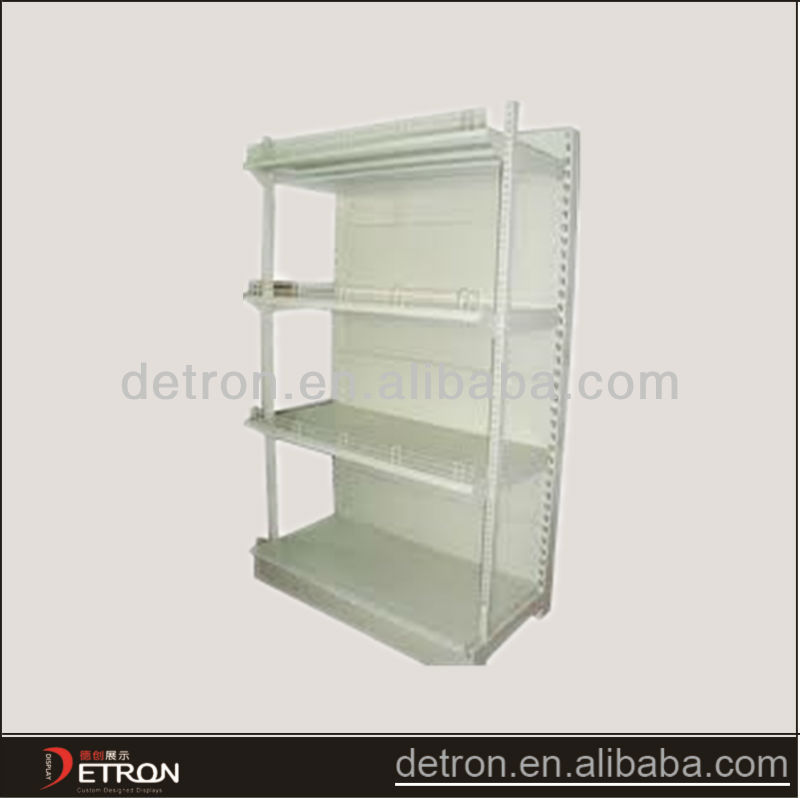 Hotsale used shoe store display racks