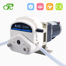 Professional Supplier And Tubing And Pulsating Peristaltic Pump