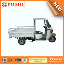 POMO-Quality OEM White Horse WH25 three wheel electric tricycle 2013
