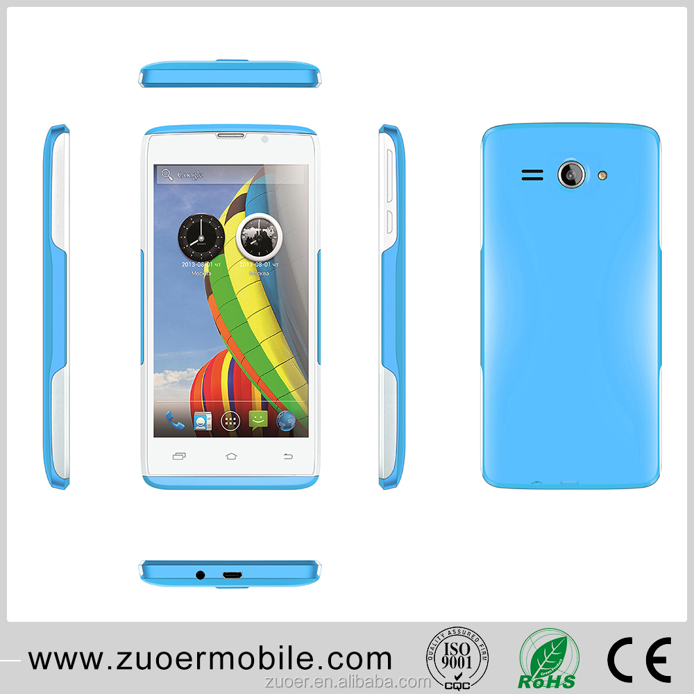 Android cheapest Dual core 1.2Ghz Processor 3.5 inch MT6572 5mp Feature smartphone / hard custom case cell phone