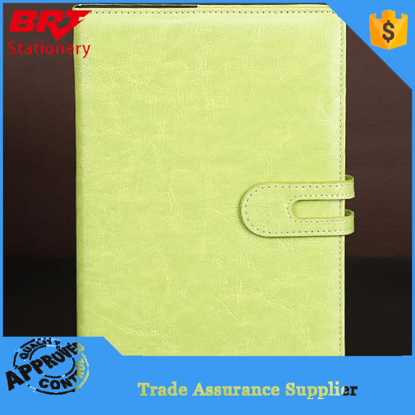 Pu notebook imitation leather stationery universal handbooks