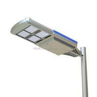 Ce All In One Solar Led Street Light Assembly Waterproof Ip65