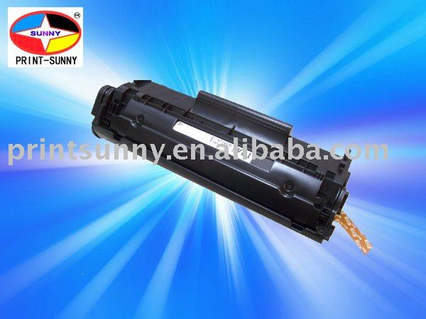 remanufactured printer for HP laser jet for HP12A,for HP laserjet 1010/1012/1015/1020/1022/3015/3020/3030/3050/3052/3055