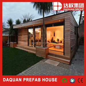 Modular container house/home/villa