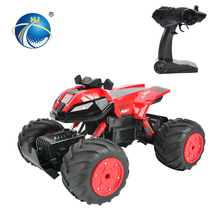 eco friendly 1:12 high quality amphibious rc motorcycle for children