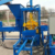 QTF3-20 color paving machine terrazzo tile making machine paver brick forming machine
