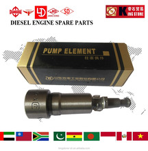 High quality diesel engine spare parts diesel pump plunger agricultural machinery X82