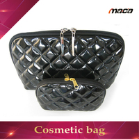 B1035 fashion promotional waterproof brush case cosmetic bag makeup