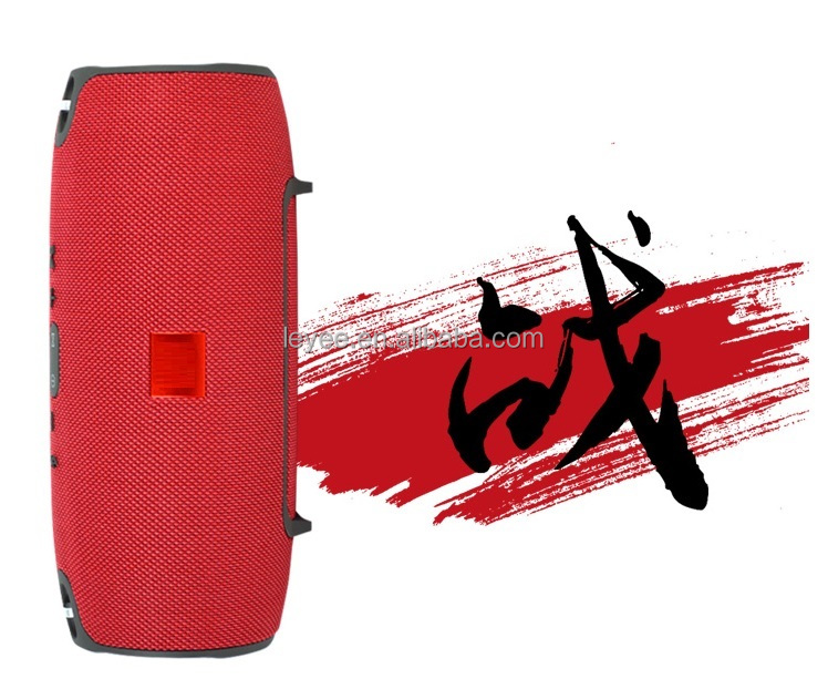 Water-Resistant Lycra xtreme bluetooth speaker case