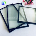 Double Glazing Glasses For Building Wall Competitive Price Low Emisson Glass With CE & CCC Certificate Clear Color Low-E Glass