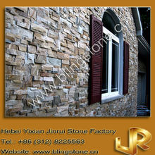 Natural Stone Wall Cap Stone Finish
