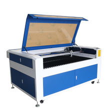 LM-1390 High quality 100W laser engraving machine for wood/Wood laser engraver