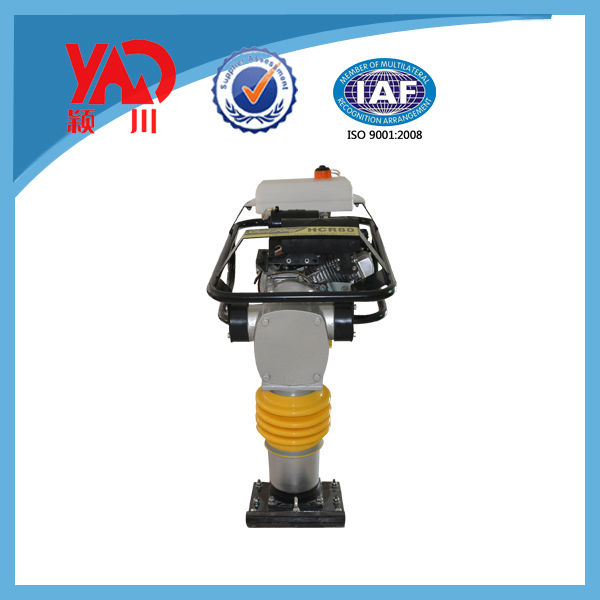 Yingchuan Machinery With One Year Warranty Diesel shoes TRE-82