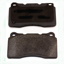 disc brake pad for toyota hilux