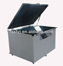 automatic screen printing exposure machine for making screen plate