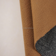 multifunctional organic fleece bonded fabric classic fashion home textile