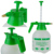 plastic hand pressure garden 2L sprayer/2016 best use 2L trigger sprayer