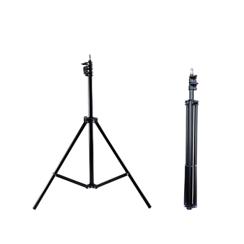 78inch 200CM Photography Light Stands for Relfectors, Softboxes, Lights, Umbrellas, Backgrounds