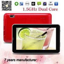 ZXS-7-A13-2G The cheapest tablet pc smart phone Quad core cpu android mid driver usb firmware 7 inch tablet pc mid case