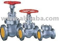 Thermic Fluid Valves