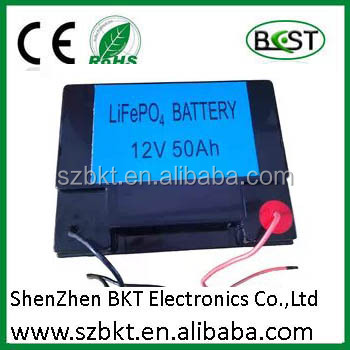 24v 50ah lithium ion battery pack rechargeable 24v dc battery pack