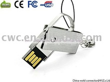 rotary usb flash driver