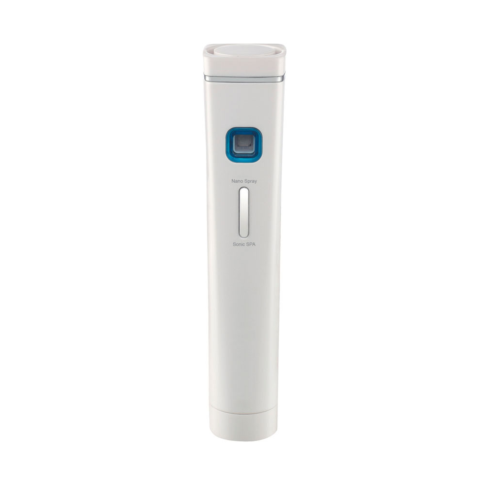 laser fat burning nano mist sprayer photon beauty device