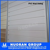 crack-resistant and waterproof pvc vinyl siding manufacturer