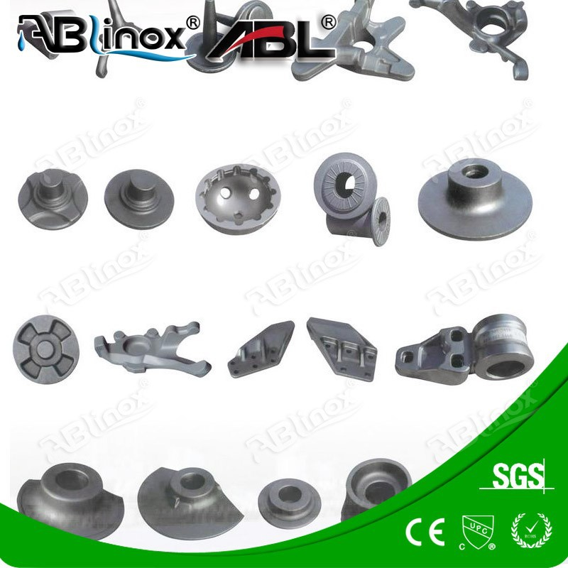Professional casting quality/casting /forging/cast iron weights