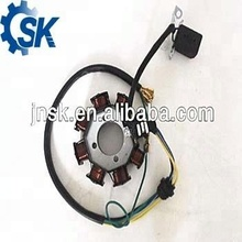Ignition coil hot sell motorcycle CG125 magneto stator coil