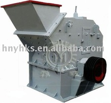 iron ore fine crusher with CE certification