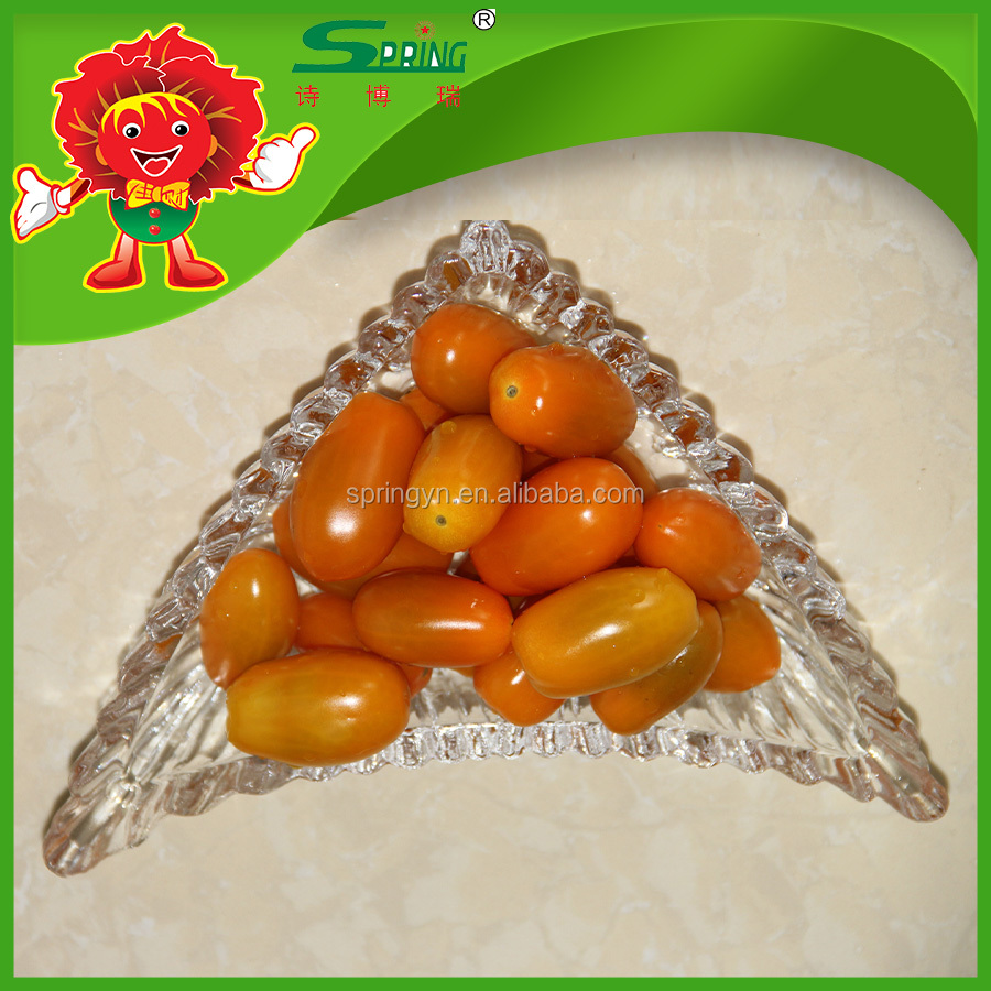 are tomatoes vegetables or fruits yellow fruits