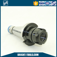 NT30/40/50 ER collet chuck for CNC milling tool holder