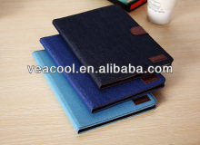 New Jeans PU Leather Case for iPad Air Case iPad 5 5th Gen Case