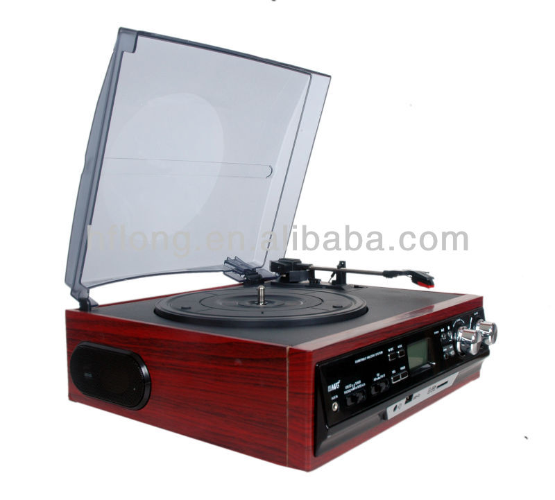 vinyl record player wholesale