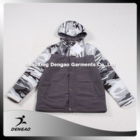The best waterproof and warm men colorful ski jacket