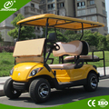 4 seaters China factory price wholesale 2 seat 250CC gas powered golf cart