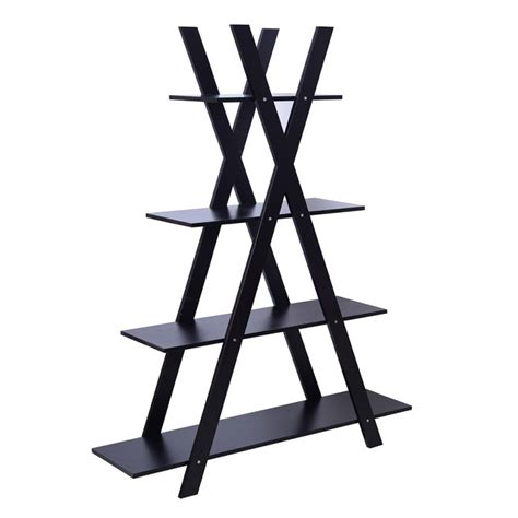 2018 Hot Sale Customized Wooden Display Rack